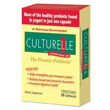 Culterelle Probiotics