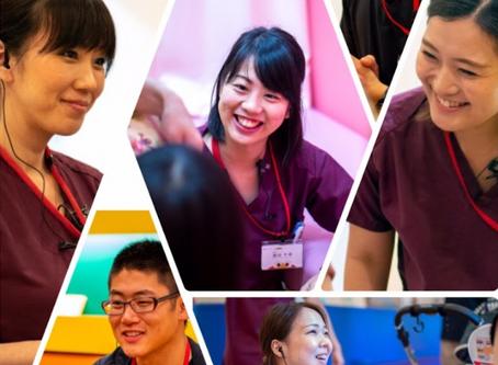 業界に先駆けて働き方改革を推進!看護師・医療クラーク(医療事務職)を対象とした週休3日制度を開始しました