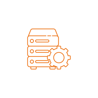 Cherwell hosting and managent icon CIHS