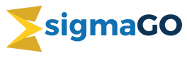 SigmaGo Logo Transparent