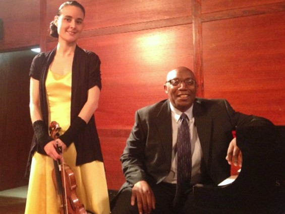music for event ny, classical violin events