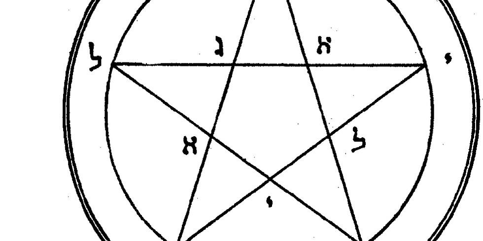 Merkur Ritual
