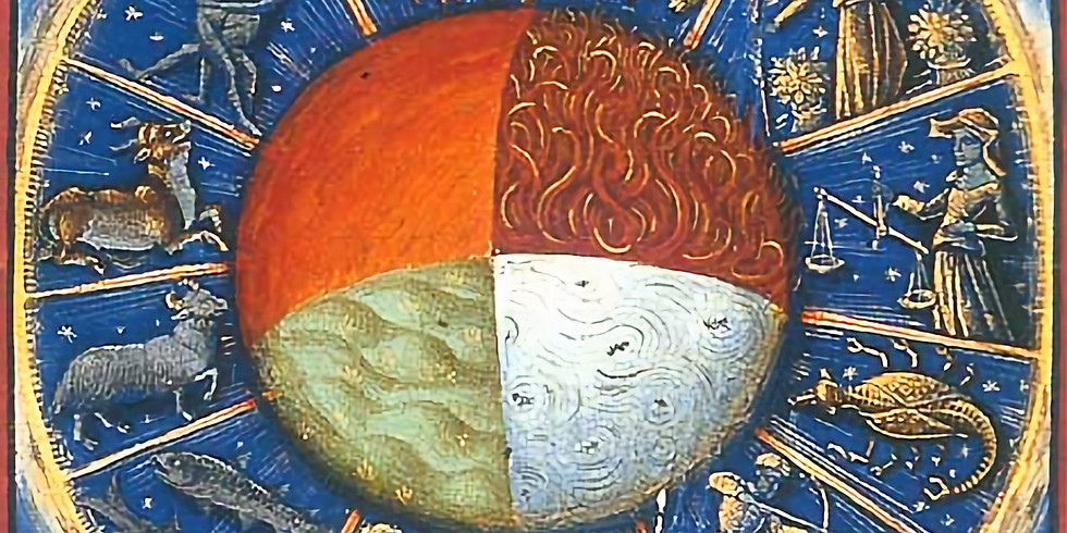 Tau Asteria: Introduction to Astrology