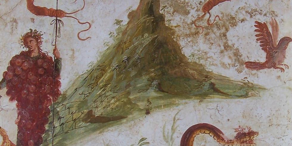 Matthew Andrews: Magic and Religious Practice in Graeco-Roman Antiquity