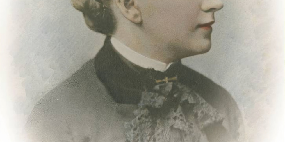 Dr. Vere Chappell: Ida Craddock - Sexual Outlaw and Erotic Mystic