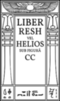 Liber Resh