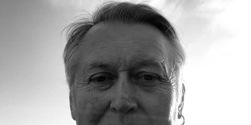 Gordan Djurdjevic: Crowley and Buddhism