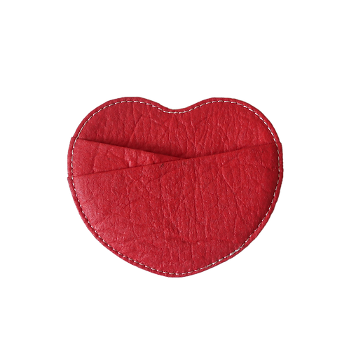 Card holder / Passionate red