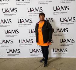 2021 UAMS Cancer Walk 2
