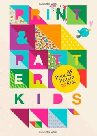 Print and Pattern Kids by Bowie Style