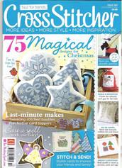Cross Stitcher issue 260