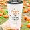 Thumbnail: Personalised pumpkin spice travel mug