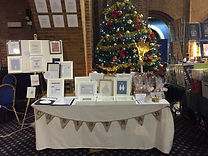 Lilypad Designs Kelham Hall Christmas Market