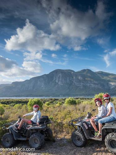 Quad Bike Excursion