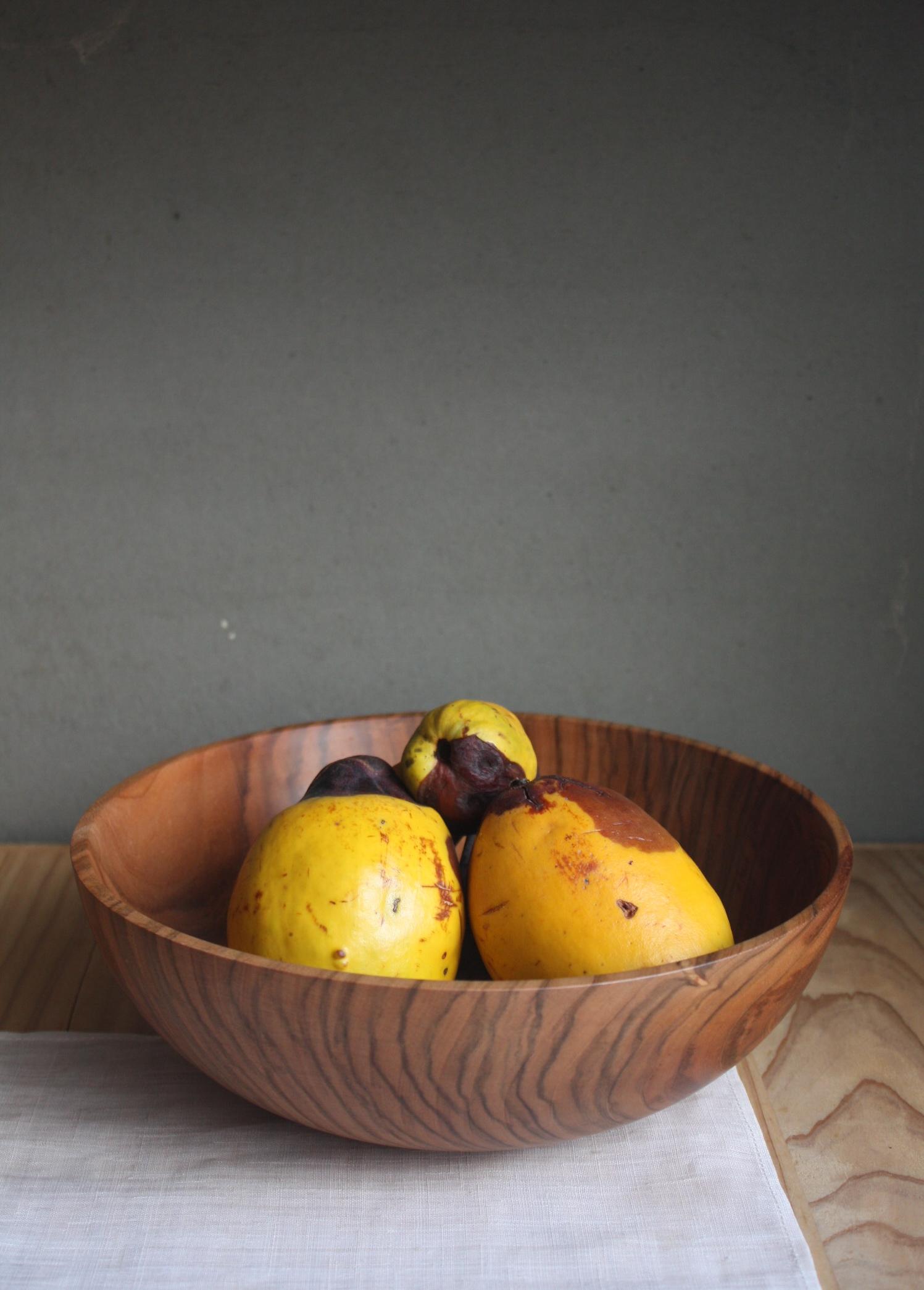bowl cherry