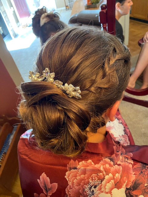 Bridal by Emily