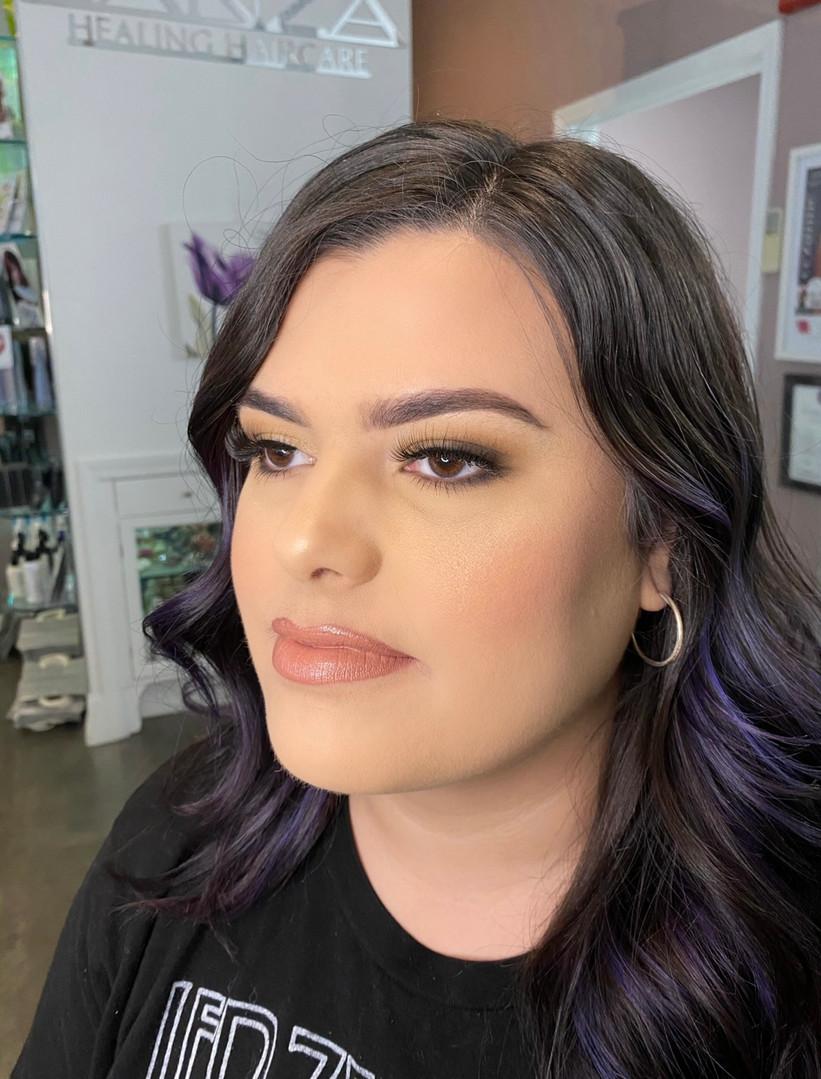 Makeup by Mackenzie