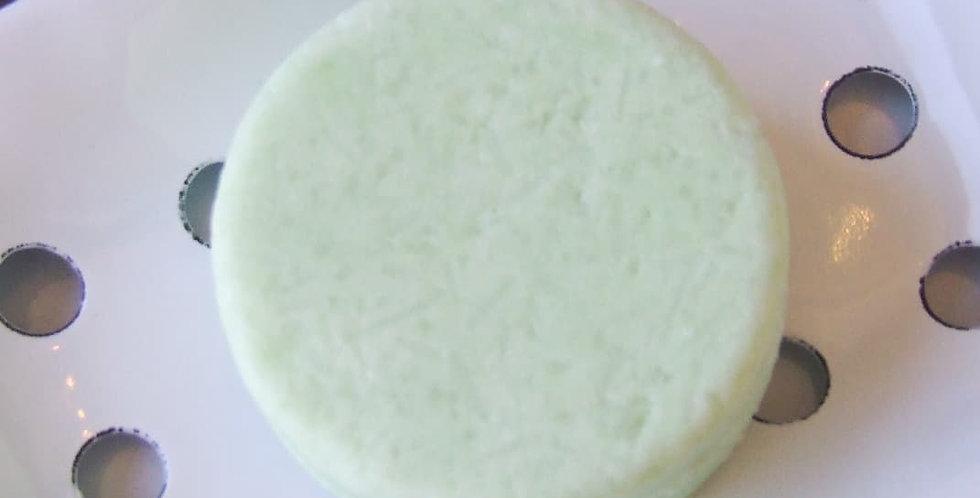Tart Shampoo Bar - Green Apple Scented Handcrafted Shampoo Bar