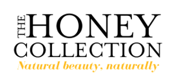 The Honey Collection banner logo
