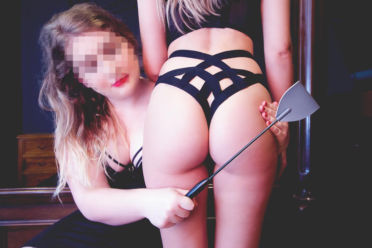 Mistress Nix & Domina Katarina 4