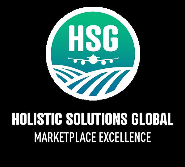 Holistic Solutions Global - Website Logo