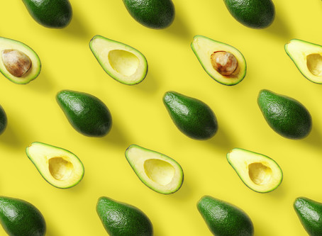 EWG's 2020 Clean Fifteen™ and the Avocado stands on top
