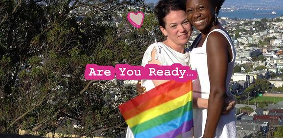 #PrideJoyLegacy offers a fresh take on gay wedding videos