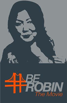 #BeRobin t-shirt