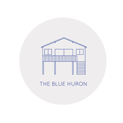 Ep. 1: Take a Tour of The Blue Huron
