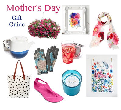 10 Fabulous Mother's Day Gifts Under $50