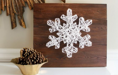 Top 5 DIY Holiday Crafts