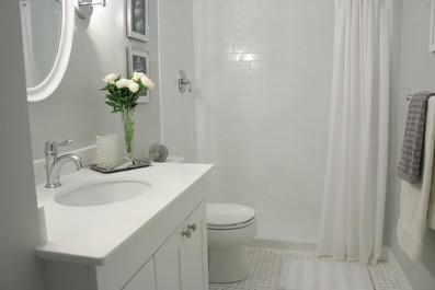 High-class Budget Friendly Basement Bathroom