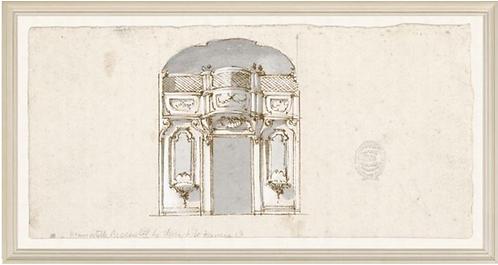 Curated Portico Design