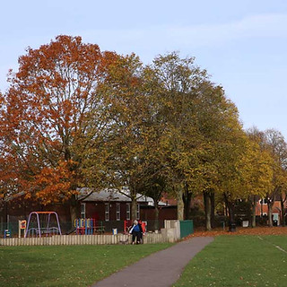 Bentley Heath Park