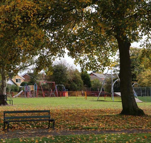 Knowle Park