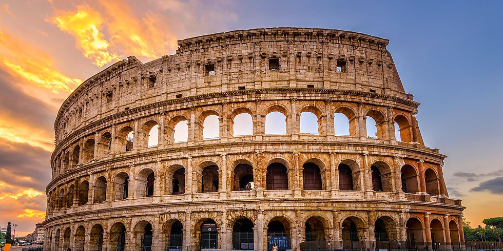 2019 Annual Teachers and Administrators Conference Rome