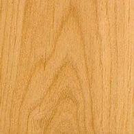 alder natural finish, finished cabinet doors, natural finish