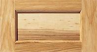 5 piece drawer front, shaker door, finished cabinet door
