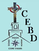 Center for Equipping Disciples logo init
