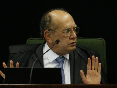 """Gilmar Mendes suspende todos os processos que tratam da supressão de horas """"in itinere"""""""