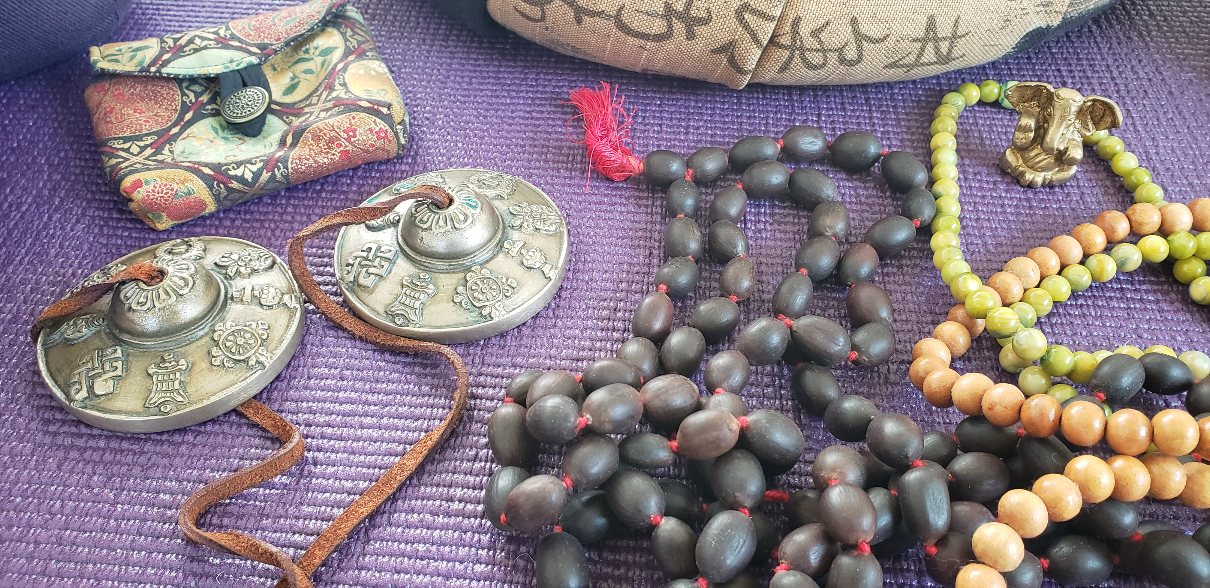 mala beads for concentrations
