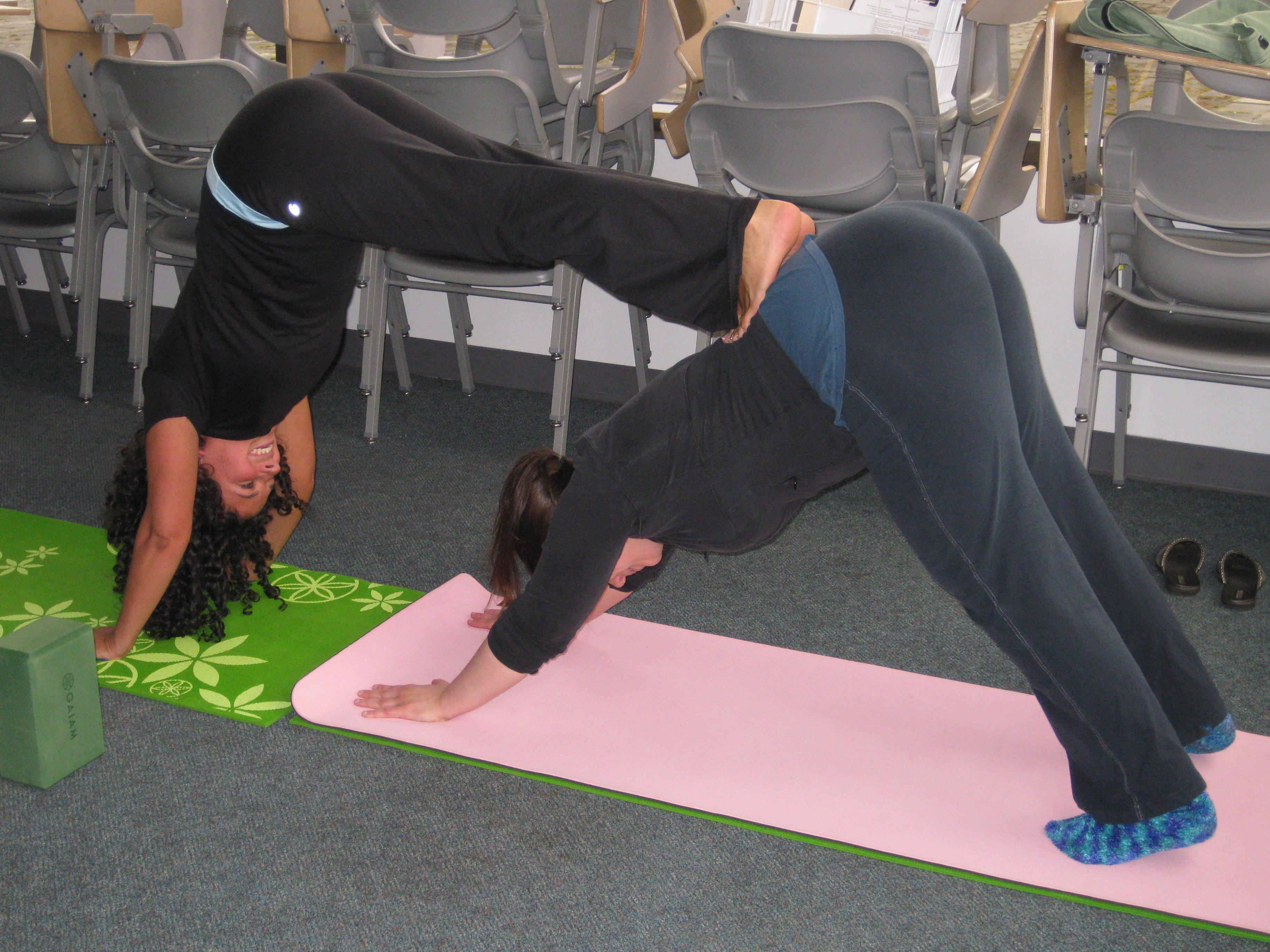 Partner Yoga Class 052512 (15)