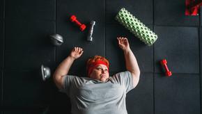 Obesidade mórbida - soluções e desafios