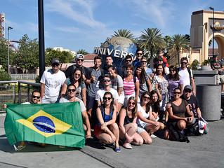 Últimas vagas para grupo Challenge Journey Orlando