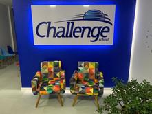 Inaugurada nova franquia Challenge