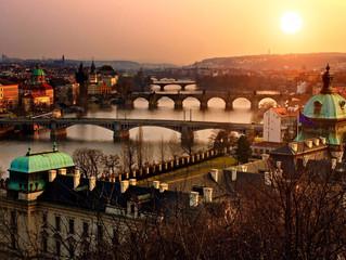 Europa Central é destino de nova aventura do Challenge Journey