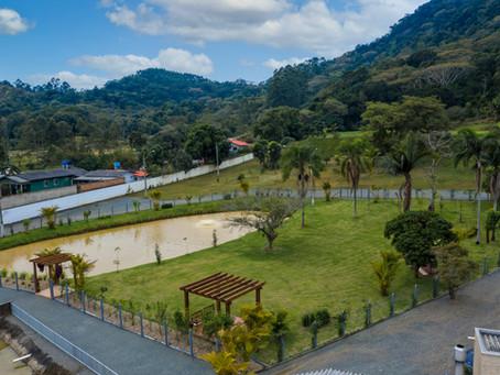 Jardim da Lagoa
