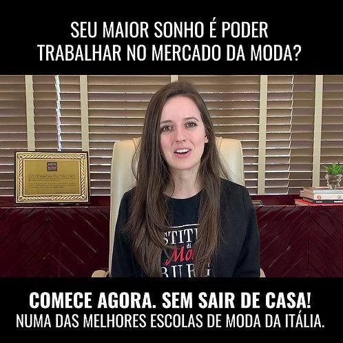 DESENHO DE MODA EAD