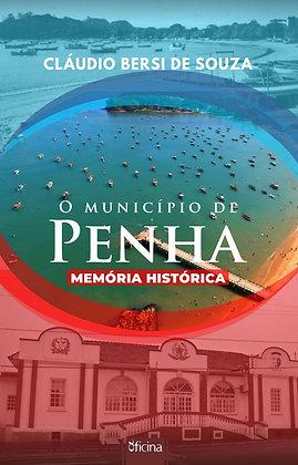 O município de Penha - memória histórica