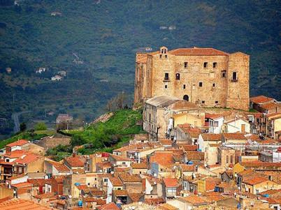 Castel Buono